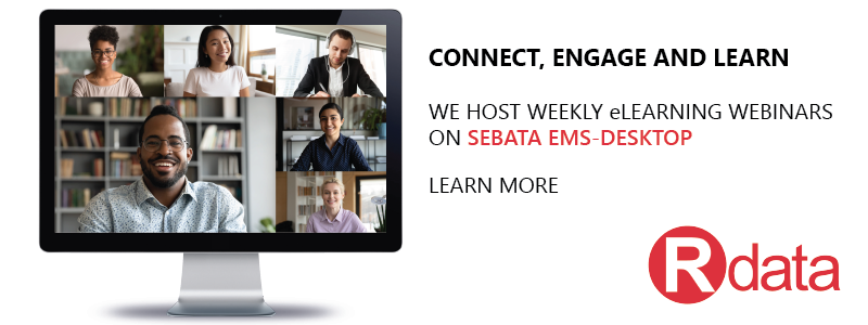 RData. Join our eLearning Webinar